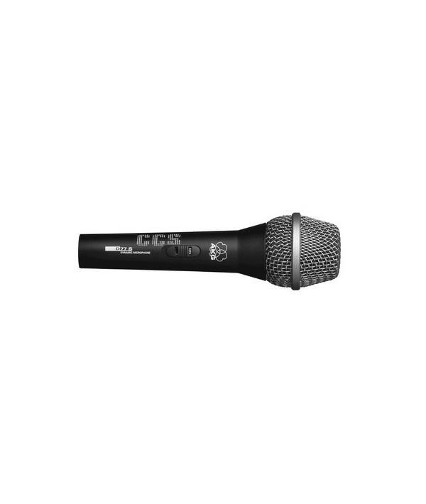 میکروفون AKG مدل D77s