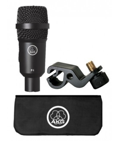میکروفن AKG مدل P4
