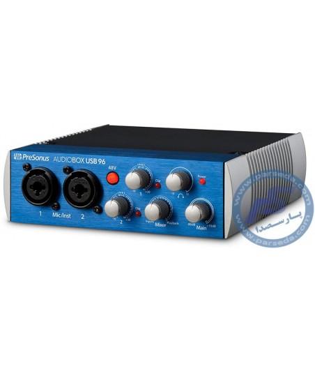 کارت صداPreSonus - AudioBox...