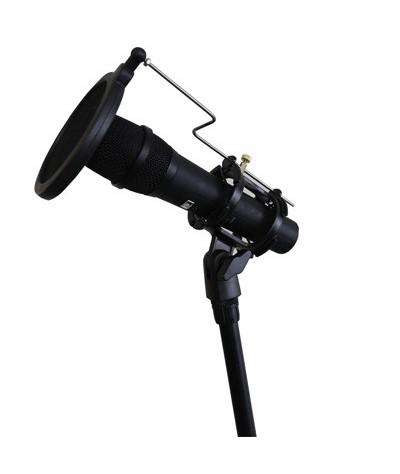 پایه میکروفون چندکاره X1