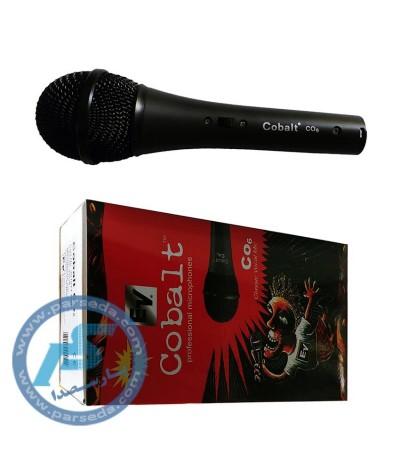 میکروفون با سیم EV - Cobalt6