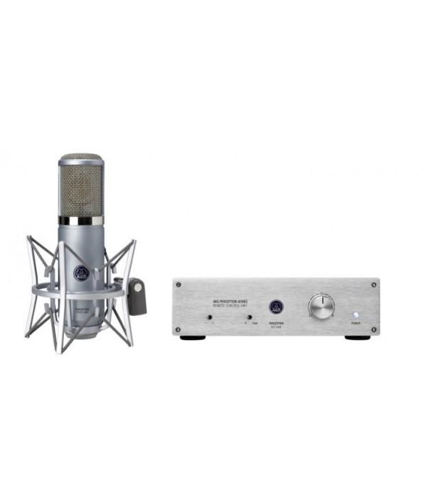میکروفون AKG مدل P820 TUBE