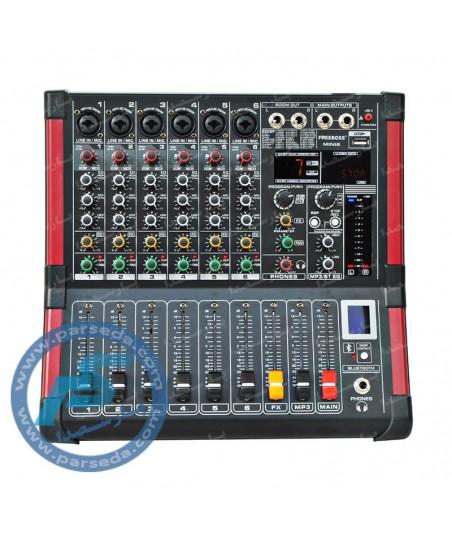 میکسر AAP – CMX2600