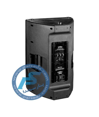 باند اکتیو 15 اینچ iCON– U12A MP3
