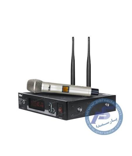 میکروفون بیسیم دستی VOTEX – SAM7100