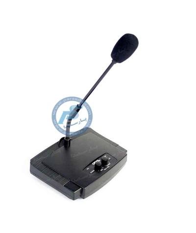 میکروفون رومیزی کارول CAROL – MCH600