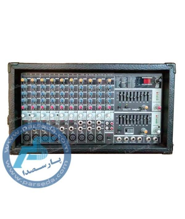 پاورمیکسر AAP - PMX2000