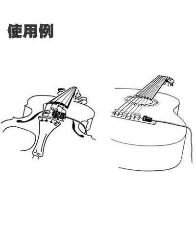 میکروفون AKG مدل C411