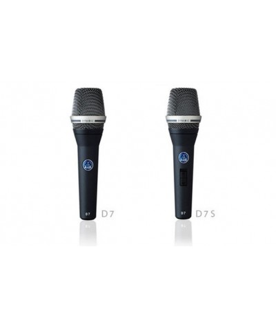 میکروفون AKG مدل D7