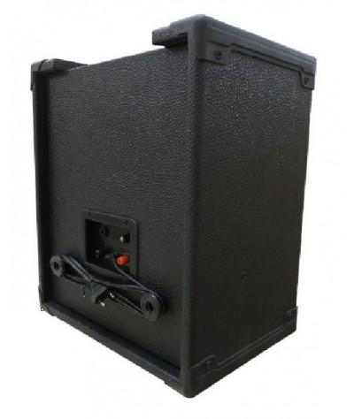 اکو همراه 12 اینچ تکنوساند PTR4