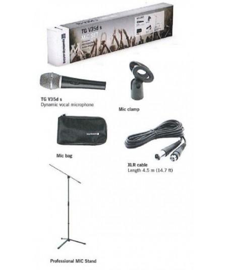 میکروفون Beyerdynamic-TG...