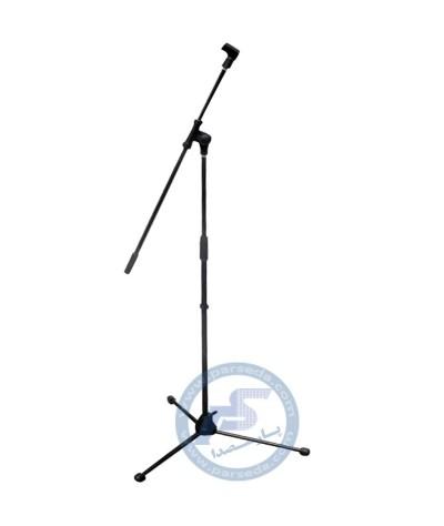 پایه میکروفون ایستاده DynaPro