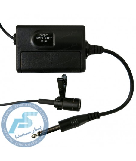 میکروفون یقه ای AAP - 3G 320