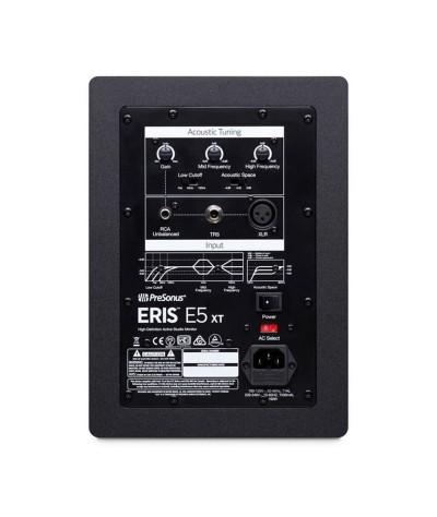 اسپیکر مانیتورینگ Presonus - Eris E5 XT