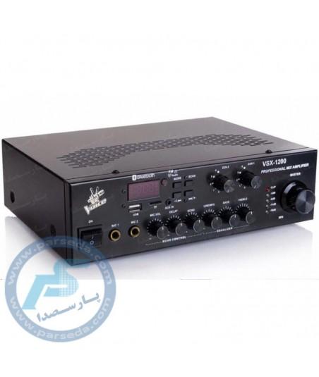 آمپلی فایر پیجینگ VOICE - VSX1200