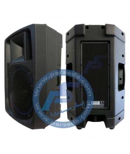 باند فول رنج 12 اینچ Metalax-131P