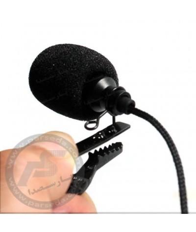گیره میکروفون یقه ای C3