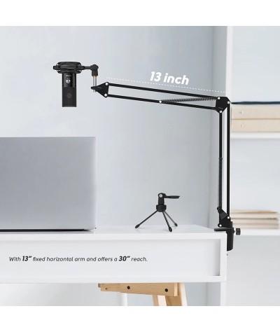 میکروفون USB مدل Fifine - T669
