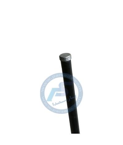 پایه میکروفون ایستاده METALAX - MK2