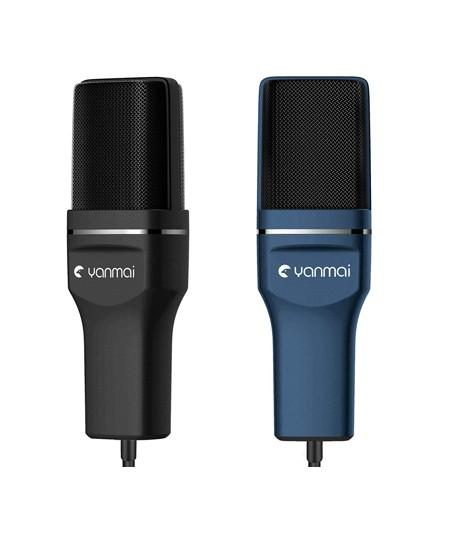 میکروفون USB مدل Yanmai - SF777