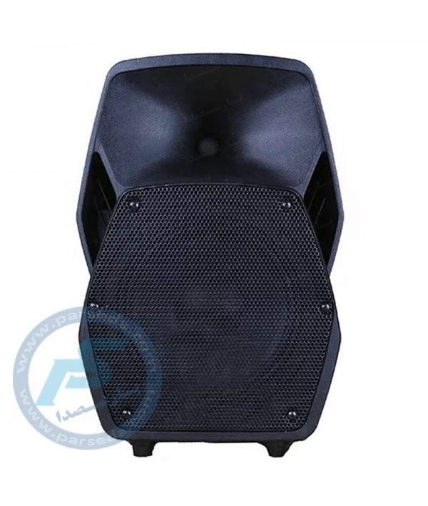 باند اکتیو DJ - TERMINATOR TS500A
