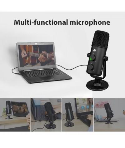 میکروفون USB مدل MAONO – AU903