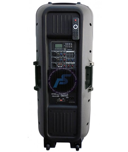 باند اکتیو دبل DYNA PRO – S5600
