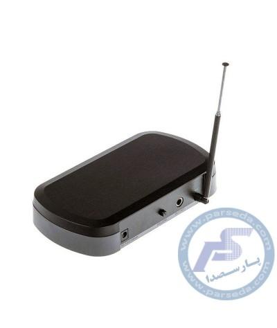 میکروفون وایرلس تک دستی DynaPro–Z1