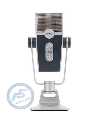 میکروفن USB استودیویی AKG C44 LYRA USB