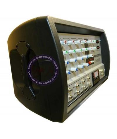 پاورمیکسر پارسا مدل 6500