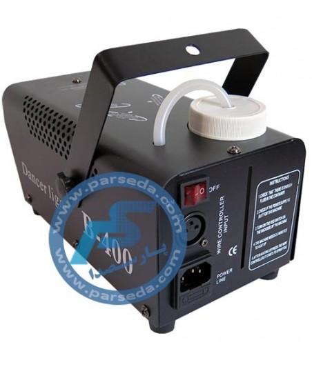 دستگاه بخار 400 وات MTS -...