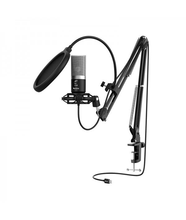 میکروفن USB استودیویی Fifine - T670