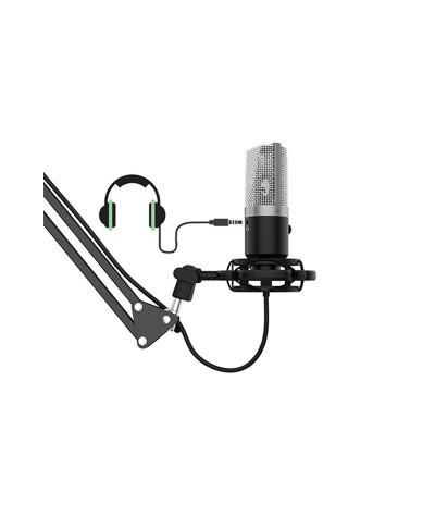 میکروفن USB استودیویی فایفاین -  T670