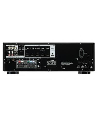 امپلی فایر 5.2 کانال DENON - AVR X550
