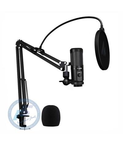 میکروفن استودیویی دیجیتال usb مدل maono pm461