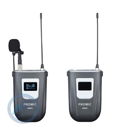 میکروفن بیسیم برای گوشی موبایل
