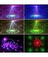 رقص نور 4 کاره