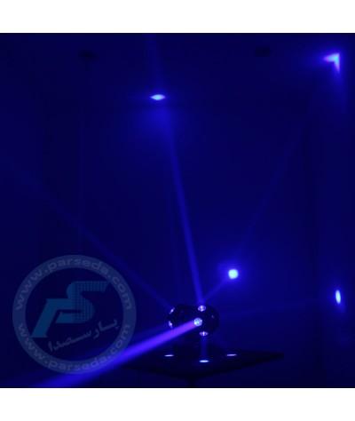 فیلم moving چرخشی توپی