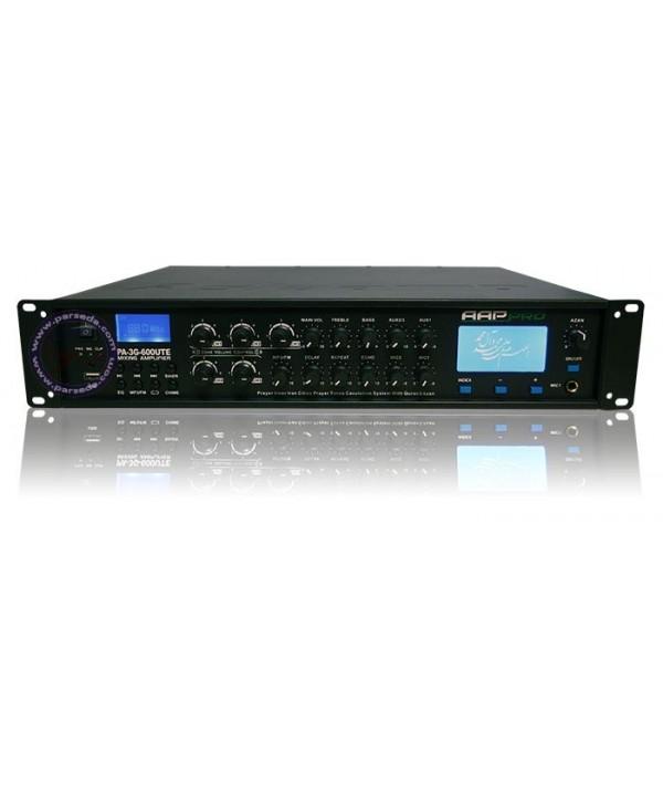 دستگاه مرکزی صوت AAP - 600UTE