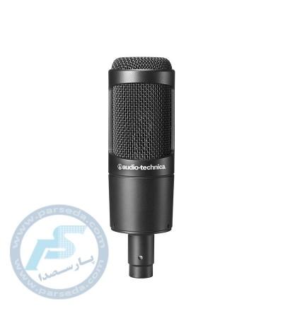 میکروفن استودیویی audio technica – AT2035