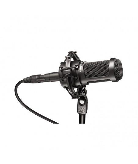 میکروفن استودیویی audio technica – AT2050
