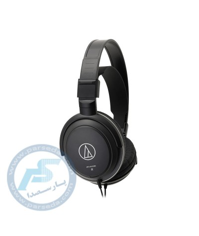 هدفون مانیتورینگ audio technica – ATH AVC200