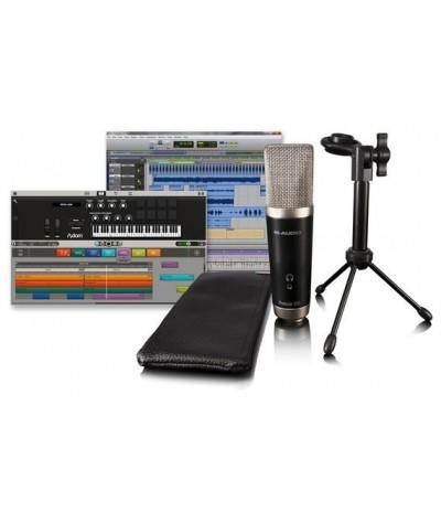 میکروفون با رابط USB - M...