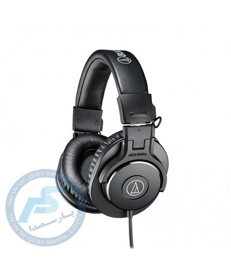 هدفون مانیتورینگ audio technica – ATH M30X