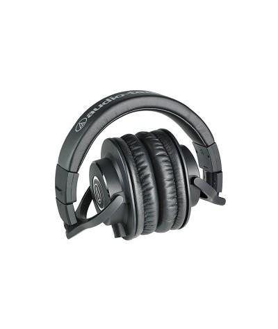 هدفون مانیتورینگ audio technica ATH-M30X