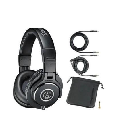 هدفون audio technica ATH-M40X