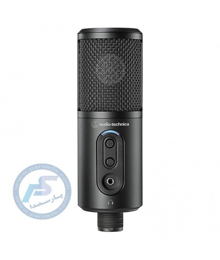 میکروفن USB استودیویی audio technica ATR2500x USB