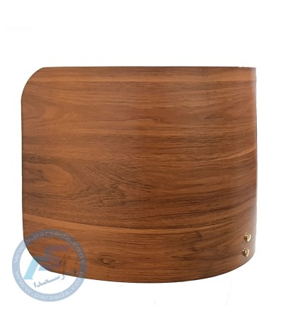 ایزولاتور چوبی