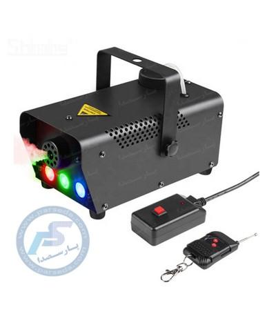 دستگاه بخار 600 وات FOG 600 LED