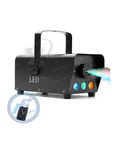 دستگاه فوگ 600 LED
